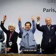 Donald Trump va-t-il enterrer l'accord de Paris sur le climat ?