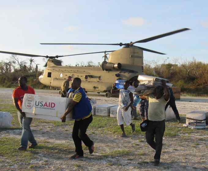 Qui a reconnu jeudi 1er décembre sa responsabilité dans l'épidémie de choléra en Haïti ?