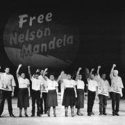 L'apartheid en Afrique du Sud