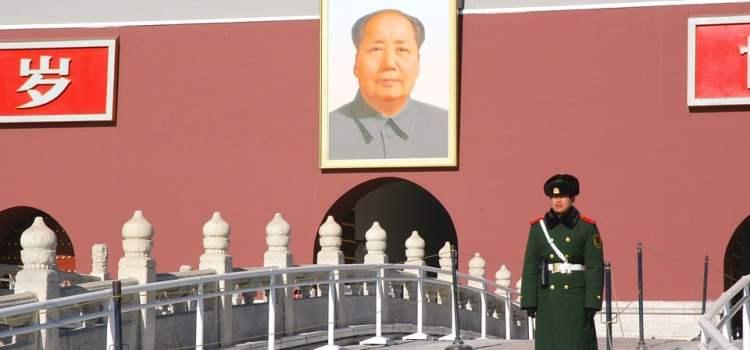 La Révolution Culturelle : une chape de plomb sur la fin du règne de Mao