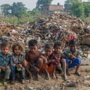 Les bidonvilles : un mal inévitable ?