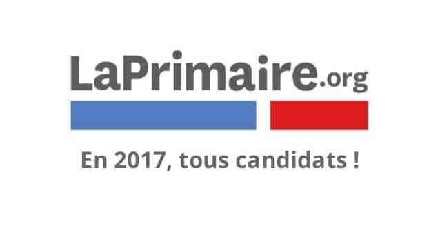 LaPrimaire.org : un vrai choix pour 2017 ?