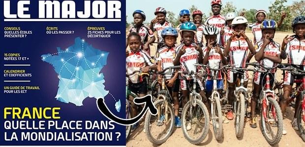 Le magazine Le Major est disponible à la commande !