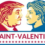 Géopolitique de la Saint-Valentin