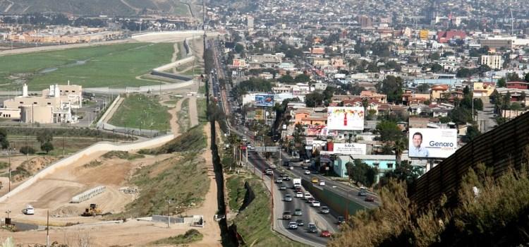 Frontières et mondialisation : que reste-t-il des frontières aujourd'hui ?