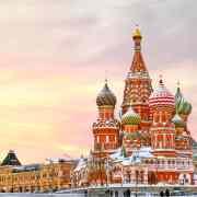 Concours Diplor D'or 2016 – 4ème : Russie, le mirage de l'URSS perdue