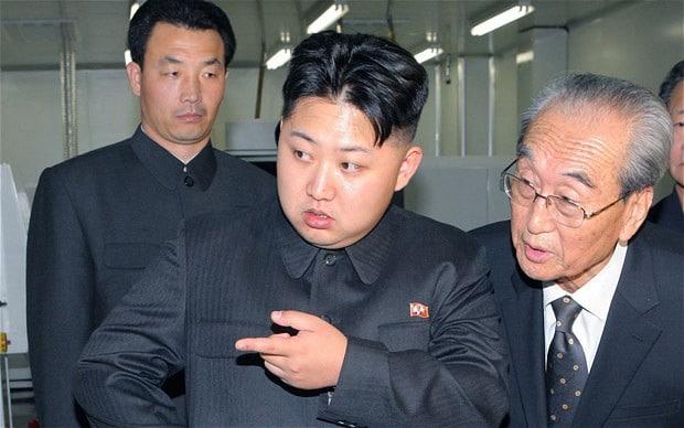 Quel pays a annoncé vouloir gonfler son arsenal nucléaire en réaction à la menace nord-coréenne ?