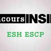 ESH ESCP SKEMA 2019 – Sujet