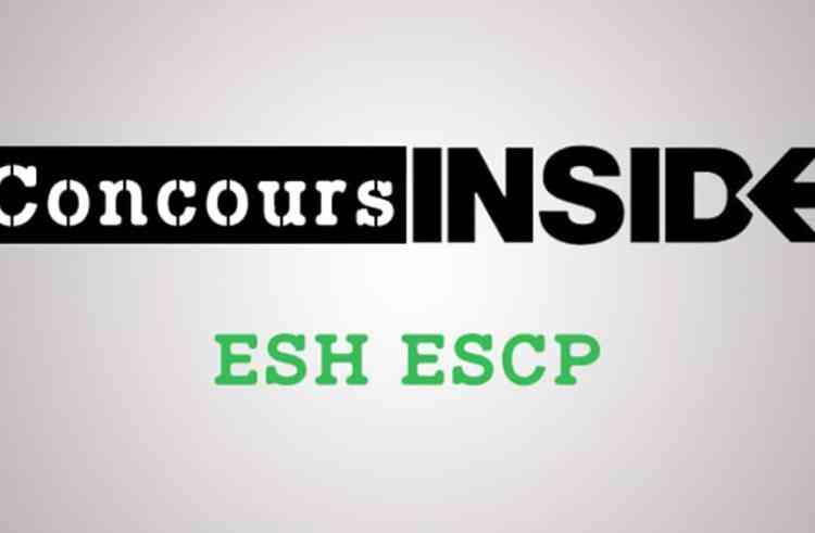 ESH ESCP 2017 – Analyse du sujet