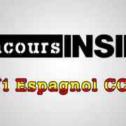 LV1 Espagnol CCIP 2017 – Sujet