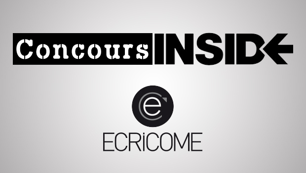 Inside Concours Ecricome 2017