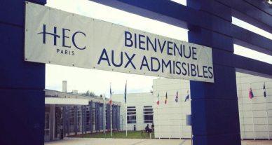 HEC-Admissibles