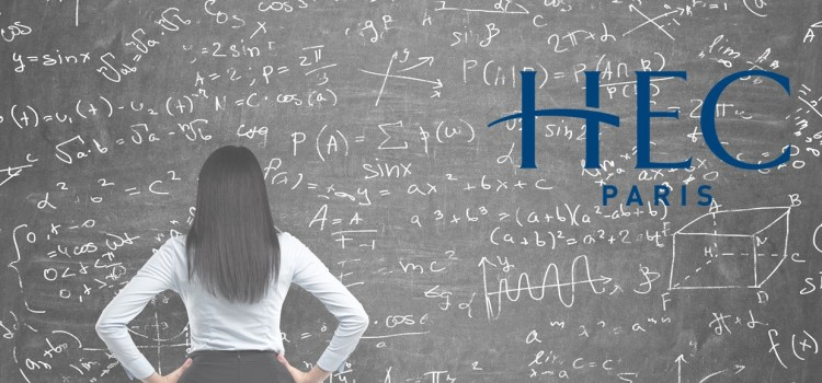 Comment bluffer le jury de l'oral de Maths HEC