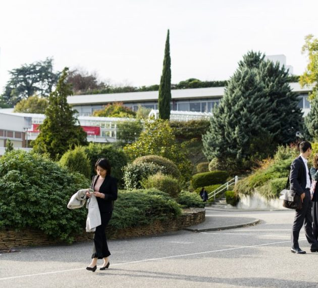 Major-Prépa @emlyon business school : une journée de live exceptionnelle
