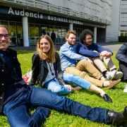 Audencia Grande École : sapere aude