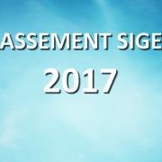 Classement SIGEM 2017