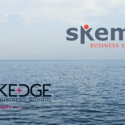 SIGEM 2017 : SKEMA-KEDGE : La School of Knowledge prend le large