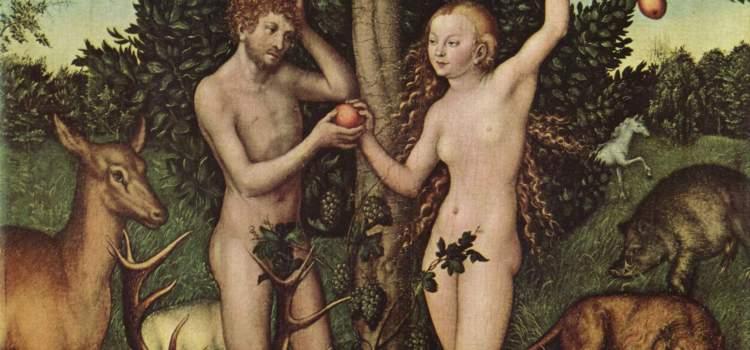 Le corps nu, une honte dans la Genèse ?