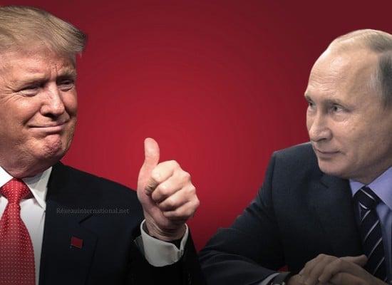 La Russie veut accélérer la mise en place du