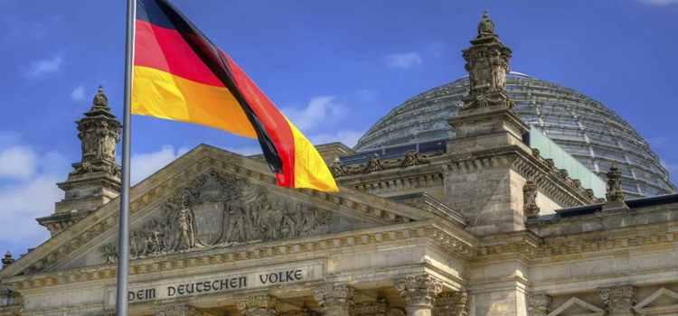L'allemand pour les nuls : la méthode pour être le roi de la civi et avoir 16/20, écrits et oraux