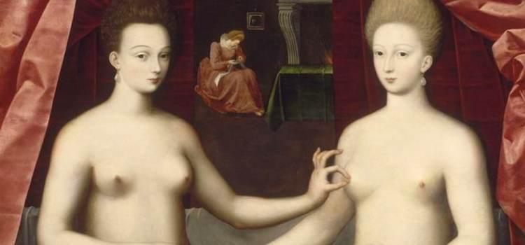 «Le Beau Tétin», le corps de la femme mis à l'honneur