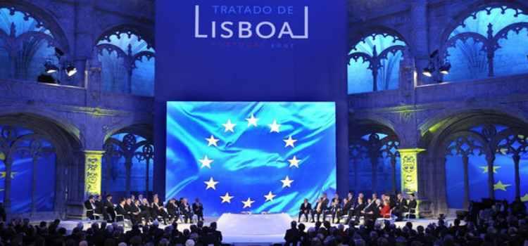 Géopolitiquement vôtre #2 – 10 ans après le Traité de Lisbonne : quels effets sur la puissance européenne ?