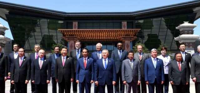 «One Belt One Road» : la Chine et les nouvelles routes de la soie