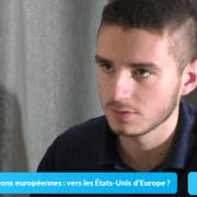 La colle de géopolitique d'Ivan, étudiant à Kerichen (Brest)
