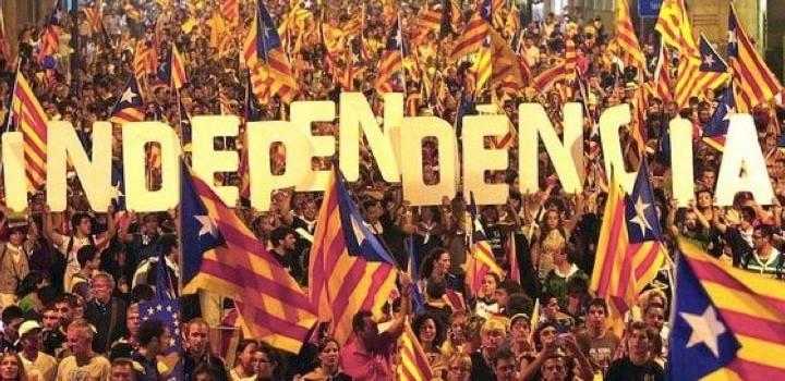 Comprendre l'indépendantisme en Catalogne