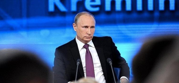 Chute et renaissance de la Russie de 1980 à nos jours