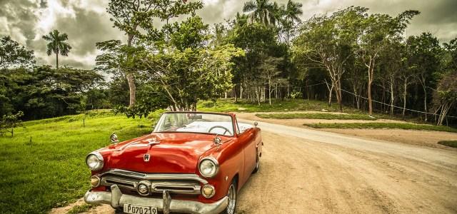 Cuba, des évolutions mais toujours une révolution (des années 50 à nos jours)