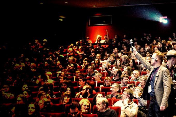 Quel est le 2ème festival français de cinéma en termes de fréquentation après Cannes ?