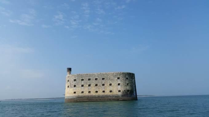 Quel est le point commun entre Fort Boyard et la statue de la liberté ?