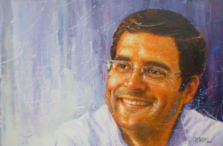 Qui est le nouveau dirigeant du Parti du Congrès en Inde ?