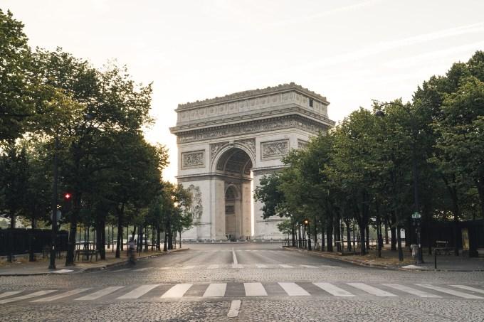 Combien d'arbres la ville de Paris possède-t-elle ?