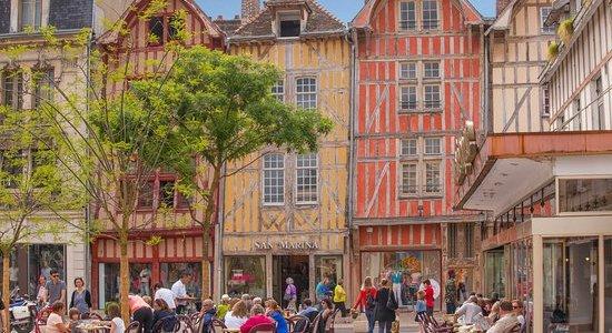 Quiz France – Connais-tu bien Troyes ?