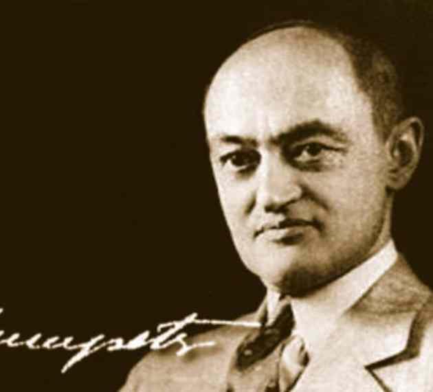 Les auteurs incontournables en prépa ECT #2 – Joseph Alois Schumpeter