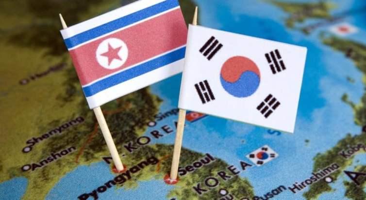 La rencontre entre les deux Corées du 15 octobre était celle...