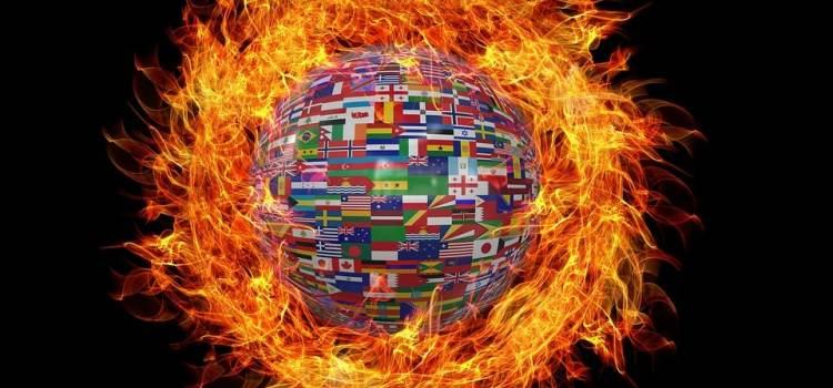 Quiz de vocabulaire allemand – Geopolitik