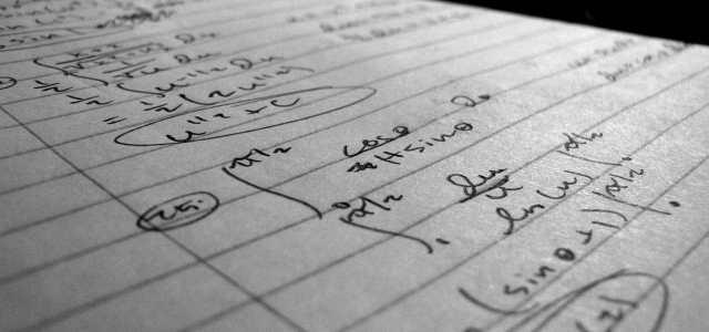 Correction commentée maths ECT ESCP 2016