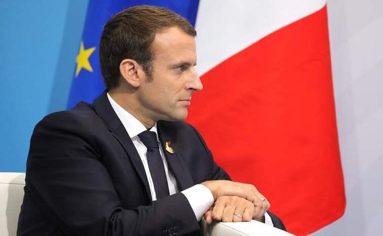 Macron veut-il reconstruire une