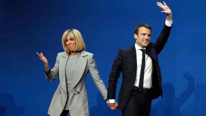 Le service militaire va-t-il devenir obligatoire pour tous sous le mandat d'Emmanuel Macron ?