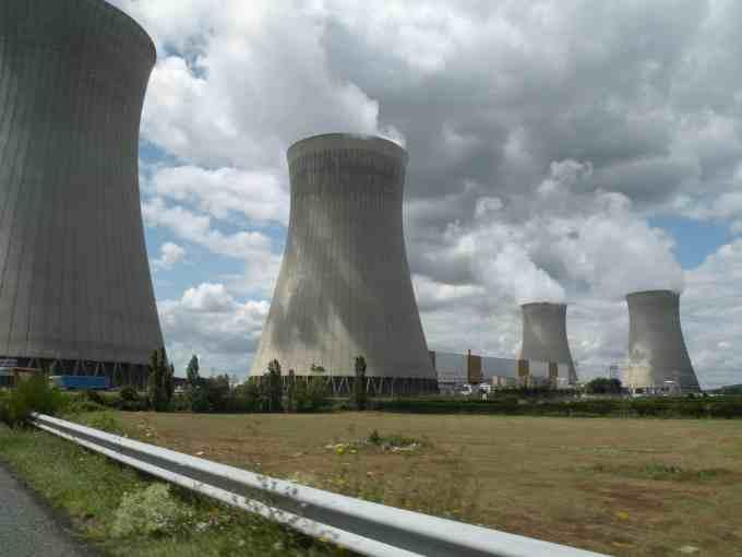 Pour quelle raison EDF a-t-elle été condamnée la semaine dernière ?