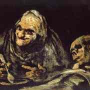Les Petites Vieilles de Baudelaire : la beauté poétique d'un corps hideux