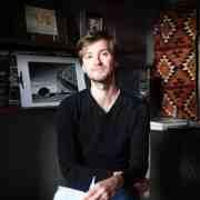 Diplômé d'HEC, Christophe a quitté son CDI pour se consacrer à sa passion pour la cartographie