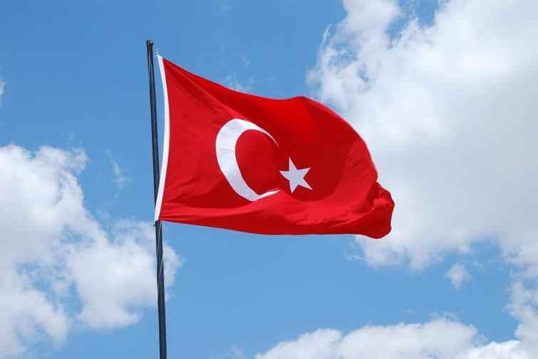 Quel pays a estimé que la Turquie violait le droit international ?