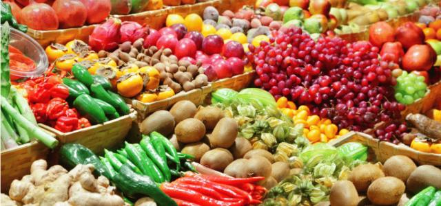 """Le thème de Culture Générale 2019 sera """"Les fruits et les légumes"""""""