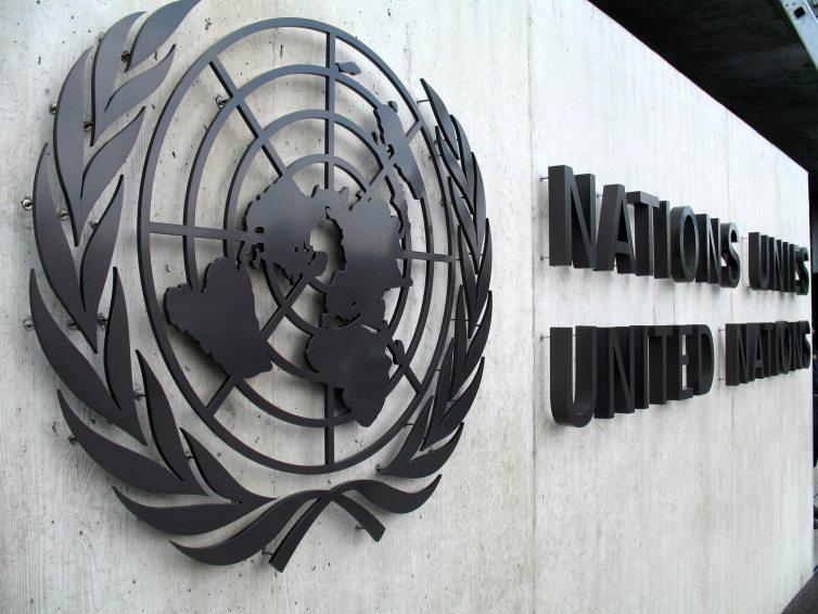 Quelle cause a animé l'ONU cette semaine ?