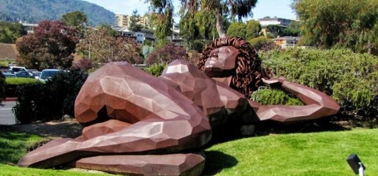 La Géante de Baudelaire : l'embellissement d'un corps monstrueux