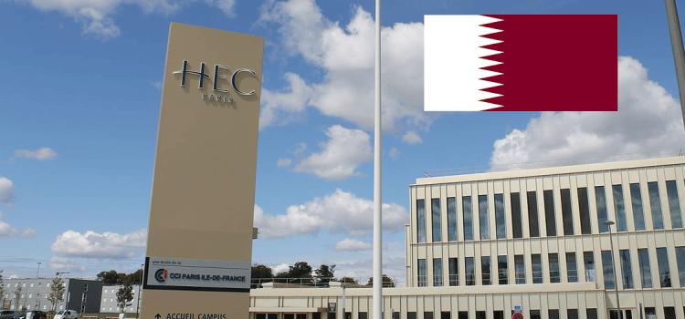 HEC Paris rachetée par un fonds qatari